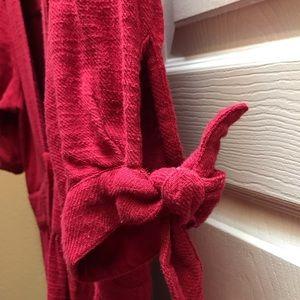 Free People Dresses - Free People Love of My Life Red Midi Dress